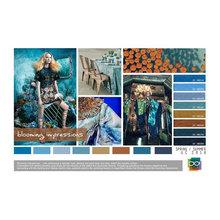 2018 Spring/Colour Forecasts/Trends