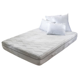 Contemporary Mattresses by GDFStudio
