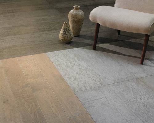 Concreate - Wall & Floor Tiles