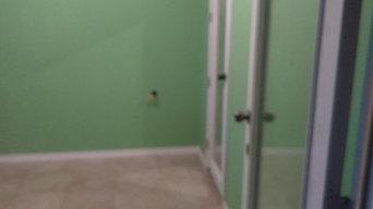 Garage Conversion to Bedroom