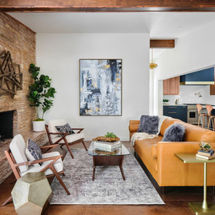 Kenilworth Project - Mid Century Modern Whole House Remodel
