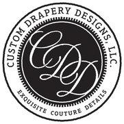Custom Drapery Designs, LLC.'s photo