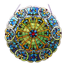 Stained Glass and Kinetic Art