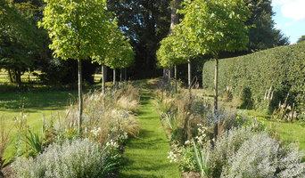 Rural Garden Landscaping