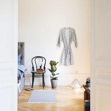 Kläder på väggarna