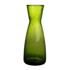 Bubble Carafe, Army Green