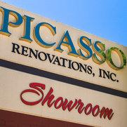 Foto de Picasso Renovations, Inc.