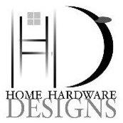 Lovely HOME HARDWARE DESIGNS LLC