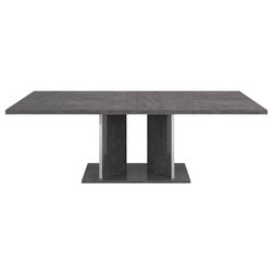 Contemporary Dining Tables by MODTEMPO LLC