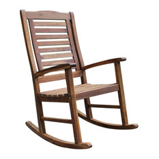 50 Most Popular Traditional Outdoor Rocking Chairs For 2019 Houzz