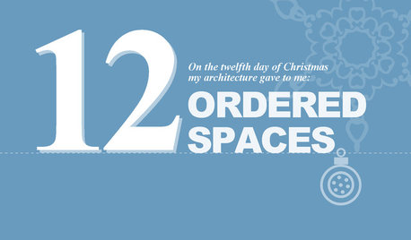 The 12 Days of Architecture