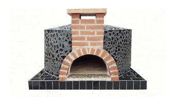 Brick Dome Ovens