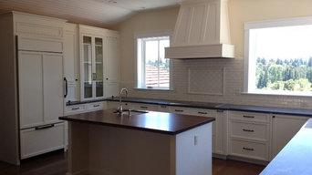 Woodside Home Remodel