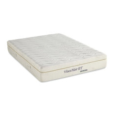"Bed Boss Visco Heir 11"" Memory Foam Mattress, Full"