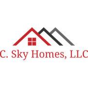 C. Sky Homes's photo