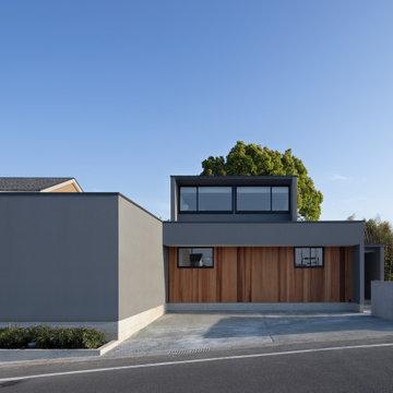 材木町の家