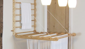 Laundry Ladder