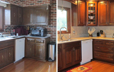 Reader Kitchen: More Storage in Illinois for $26,000