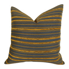 Thomas Collection Luxury Décor Throw Pillow 11282 12x20 Double Sided