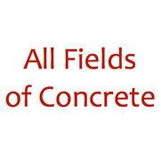 Foto de All Fields of Concrete