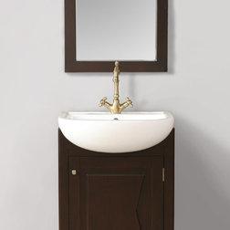 Modern Bathroom Sink Cabinets guest picks: affordable bathroom vanities and sinks