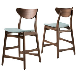 Superb Scandinavian Bar Stools And Counter Stools by GDFStudio