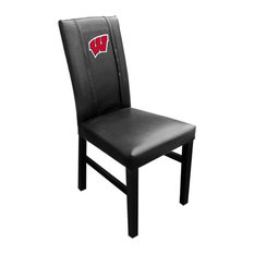 University of Wisconsin Badgers Side Chair 2000