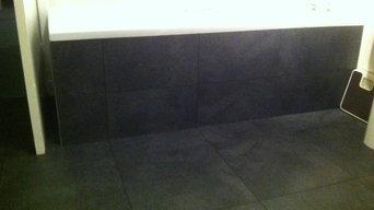 Bathroom North Berwick