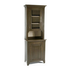 David Lee   Lancaster Pantry Cupboard   Pantry Cabinets