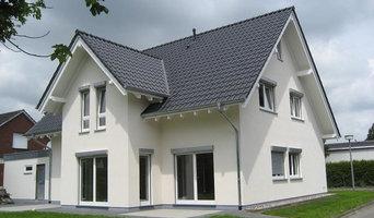 Wohnhaus in Holzrahmenbauweise