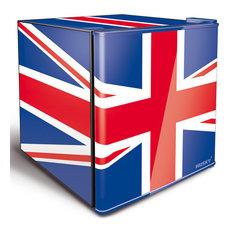 Union Jack Drinks Refrigerator