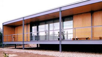 Diseño arquitectónico en Madrid