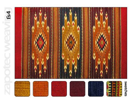 Mexican Home Accents Rugs