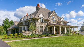 Devon Residence