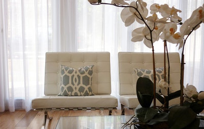 Reflect Nature's Lines for Inspired Interior Design