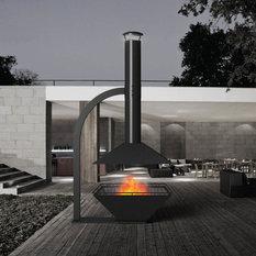 ESTIA DESIGN - ESTIA DESIGN Caminus 1100 - Fire Pits