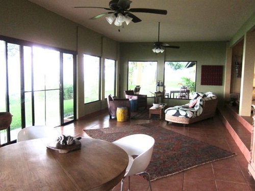 Need Help With Turning An Existing Room Into A Patio Kitchen