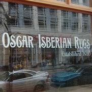 Oscar Isberian Rugs's photo