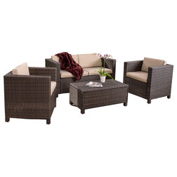 Outdoor Lounge Furniture shop houzz: outdoor lounge furniture with free shipping