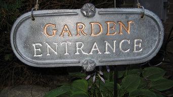 Backyard Landscape Design & Maintenance