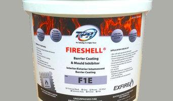 FIRESHELL® F1E 15L Grey