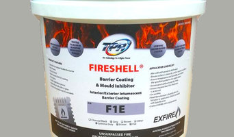 FIRESHELL® F1E 15L Grey