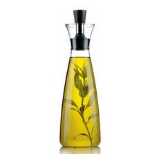 Essig Und ölflaschen : moderne essig lflaschen essig und lspender ~ Michelbontemps.com Haus und Dekorationen