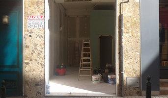 Revestimiento de fachada sin obra en un solo dia