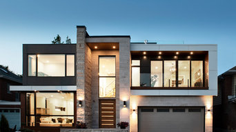 Canal View House