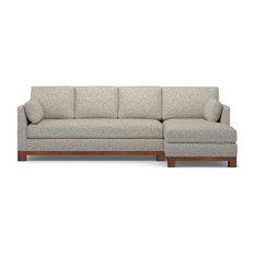 Apartment Size Sectional Sofas | Houzz