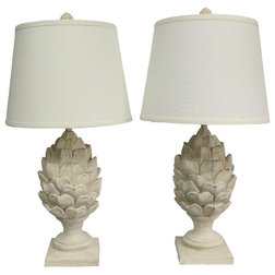 Farmhouse Lamp Sets by Urbanest Living