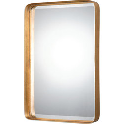 Contemporary Wall Mirrors by GwG Outlet