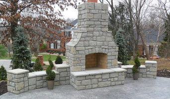 Fireplaces and Outdoor Kitchens