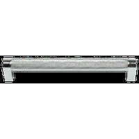 "Allen Handle Granado Centers 6 1/2"", Polished Chrome"